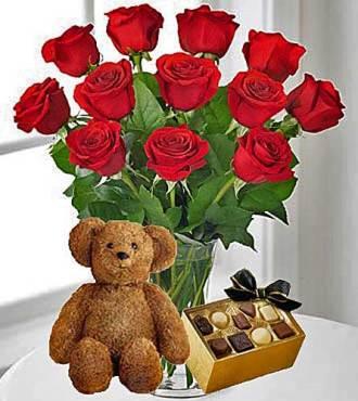 Rose Triple Surprise