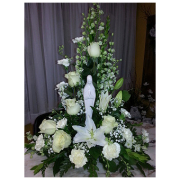 Tribute to Mary