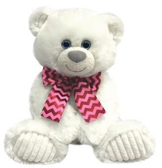 Roscoe Teddy Bear