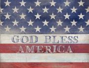 JADA VENIA GOD BLESS AMERICA