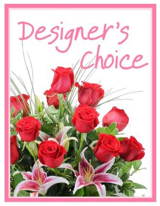 Designers Choice - Valentine\'s