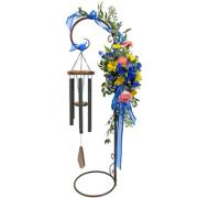 DECORATED WINDCHIME