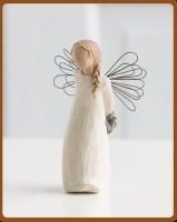 Willow tree figurine~Thank you