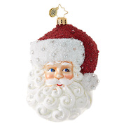 Christopher Radko Simply Fambulous Ornament