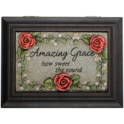 Amazing Grace New Dimensions Music Box