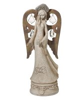 Peace Angel Statue