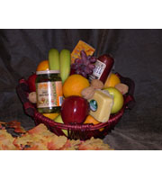 The Fiesta Basket