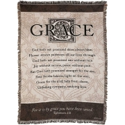 Grace Throw