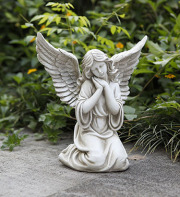 ANGEL WITH LOVELY WINGS