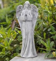 TALL IVORY ANGEL