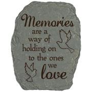 CARSON STONE- MEMORIES DOVE 12998
