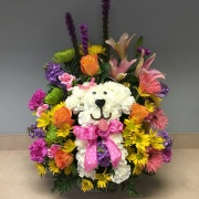 DOGGY BASKET- DELUXE