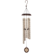 LARGE CARSON WINDCHIME- YOU ARE MISSED 60222
