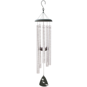 LARGE CARSON WINDCHIME- WITH THE ANGELS 60269