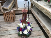 WINDCHIME ARRANGEMENT