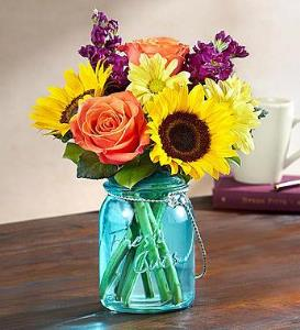 BLM Sunny Bouquet For Dad