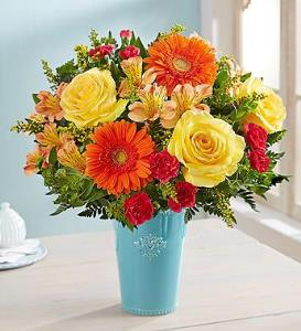 BLM Tuscan Sunrise Bouquet