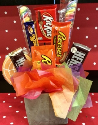 Coe\'s Sweet Bouquet