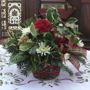Merry Christmas Bouquet
