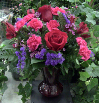 Sweetheart Bouquet B