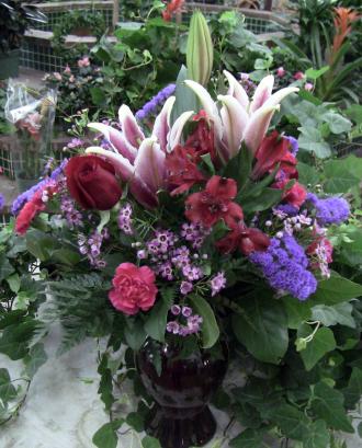 Sweetheart Bouquet D