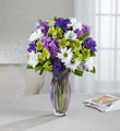 The FTD� Loving Thoughts� Bouquet