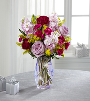 The FTD� Gratitude Glimmers� Bouquet by Better Homes and Gardens�