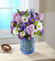 The FTD� Cottage Garden� Bouquet�by Better Homes and Gardens�