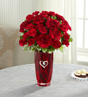 The FTD� Sweethearts� Bouquet