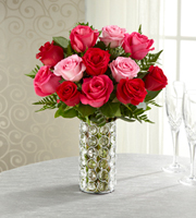The FTD� Art of Love� Rose Bouquet