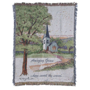 Sympathy Afghan Throws 1