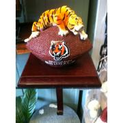 Bengals Stocking Holder