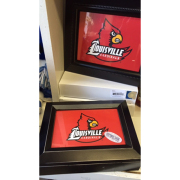 Louisville Cardinals Music Box