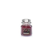 Lush Berries Lg. Jar
