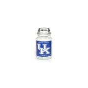 Yankee U.K. Candle Jar Lg.