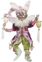 Mark Roberts Med Easter Bunny Fairy 17