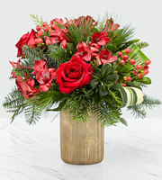 The FTD® Take Me Home™ Bouquet
