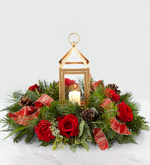 The FTD® Beautifully Bright™ Centerpiece