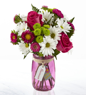 Le bouquet Because You\'re Special™ de FTD®