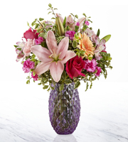 Le bouquet Sweet Talk™ de FTD®