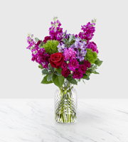 The FTD® Falling for You™ Bouquet