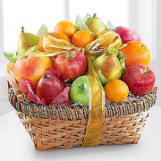 Kosher Fruit Basket