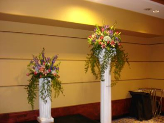 Column Arrangements
