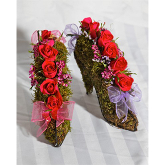 Cinderella Shoe (1 Shoe)