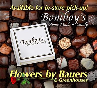 Bomboy\'s General Assortment Full Pound