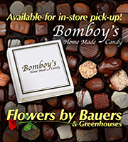 Bomboy's General Assortment Full Pound
