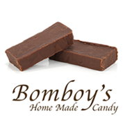 Bomboy's Chocolate Fudge One Pound