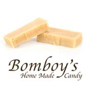Bomboy's Vanilla Fudge One Pound