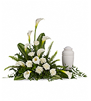 Flowers By Bauers Stately Lilies