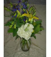 Altar vases